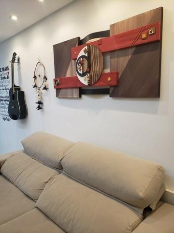 Alugo Lindo apartamento por temporada - Aceito Cartões - Foto 9