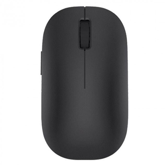 Mouse Xiaomi Mi HLK4012GL / Bluetooth - Preto - Foto 3