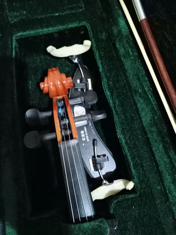 Violino, em ótimo estado - Foto 5