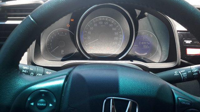 Honda WRV único dono - Foto 4