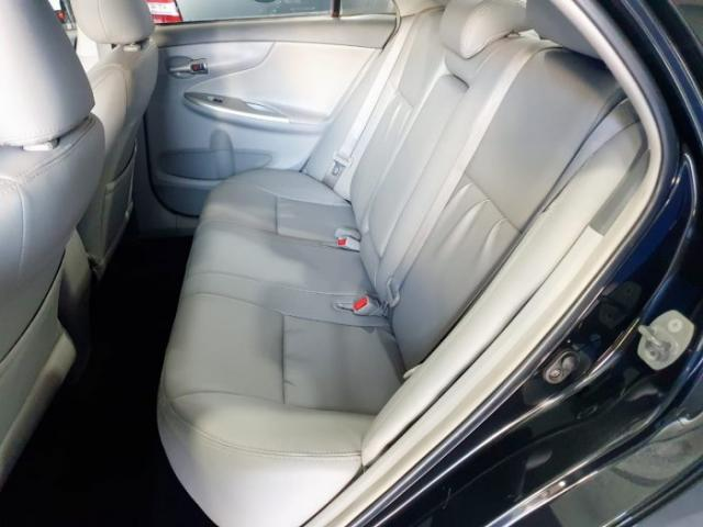 Toyota corolla 2011 2.0 xei 16v flex 4p automÁtico - Foto 4