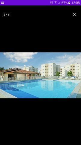 Apartamento MVSF - Foto 10
