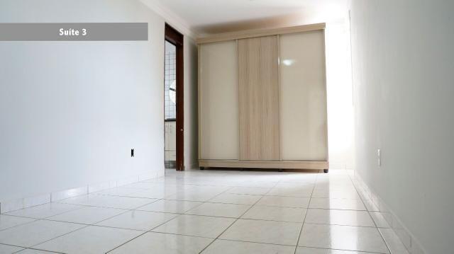 Cobertura 400m2 Duplex no Cabo Branco - João Pessoa - Foto 4