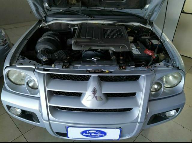 Pajero sport 2011 hpe diesel 4x4 - Foto 12