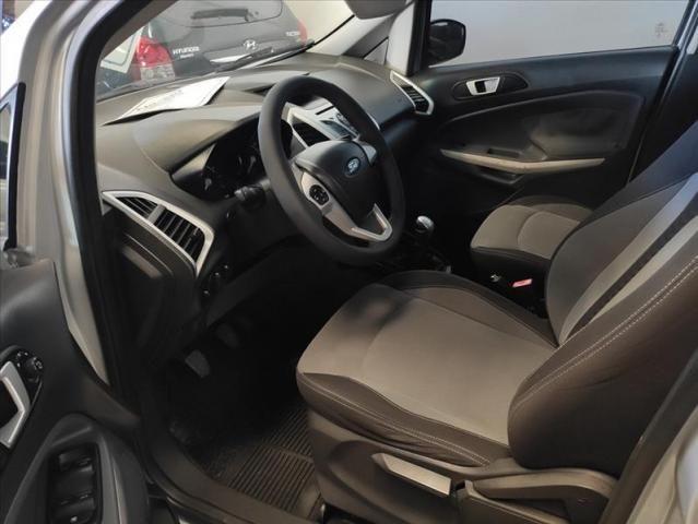 Ford Ecosport 1.6 Freestyle 16v - Foto 4