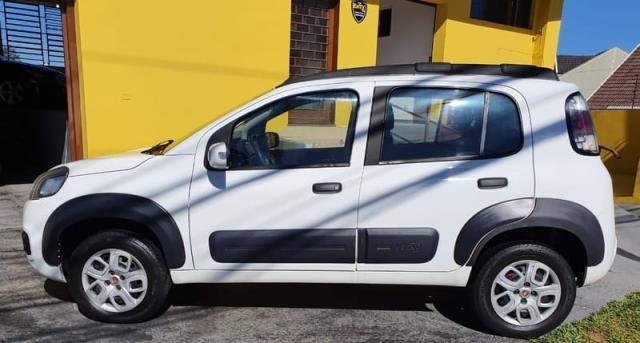 Fiat Uno Way 1.4 - Foto 6