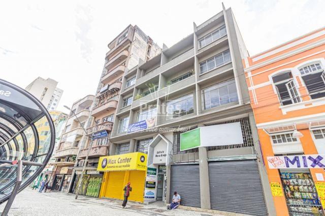 Escritório para alugar em Centro, Curitiba cod:1118 - Foto 7