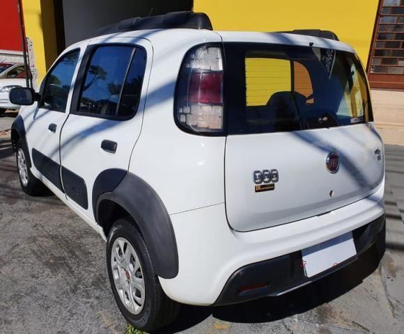 Fiat Uno Way 1.4 - Foto 7