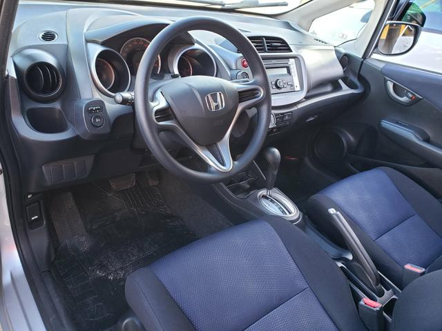 Honda fit LX 2014 automático - Foto 9