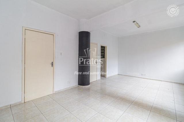 Escritório para alugar em Centro, Curitiba cod:1118 - Foto 2