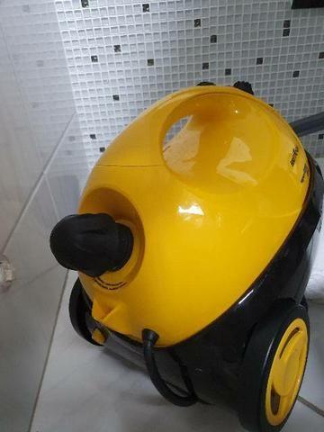 Lavadora a vaporSuper clean ótimo para eliminar ácados, bactérias, fungos e germes - Foto 4