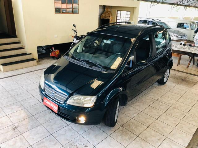 Fiat idea 2006 $15900 - Foto 17