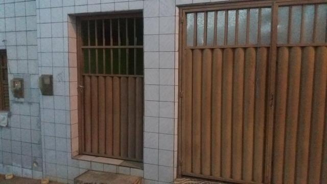 Vendo portão de casa R$:1,200 - Foto 2