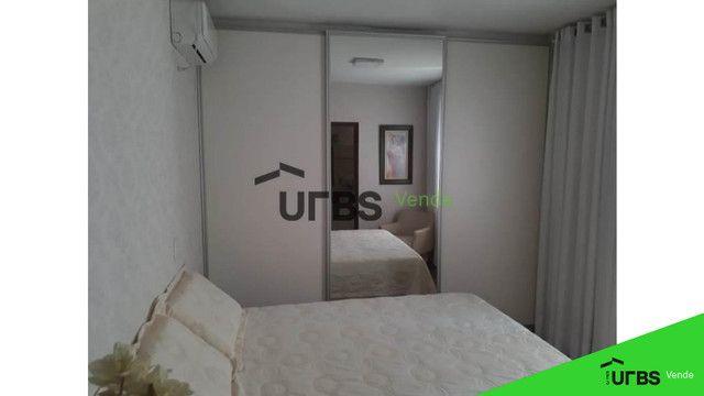 Apart 4 quartos sendo 01 suíte à venda, 190 m² por R$ 450.000 - Setor Bueno - Foto 5