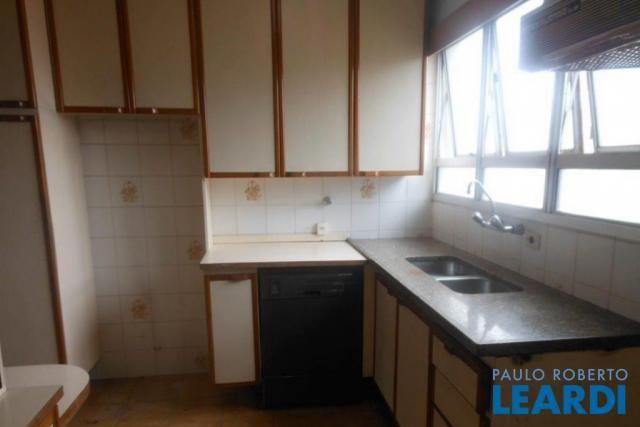 Apartamento para alugar com 4 dormitórios em Vila bastos, Santo andré cod:606202 - Foto 7