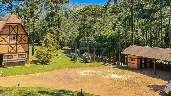 Maravilhoso rancho de 90 hectares - Foto 19