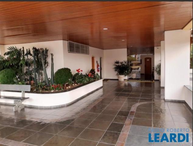 Apartamento para alugar com 4 dormitórios em Vila bastos, Santo andré cod:606202 - Foto 4