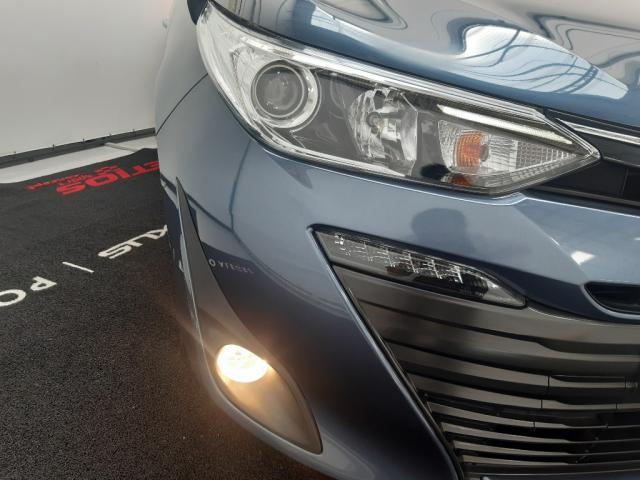 Toyota Yaris 1.5 16V FLEX SEDAN XLS MULTIDRIVE - Foto 16