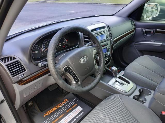 HYUNDAI SANTA FE 3.5 V6 4X4 AUT - Foto 18