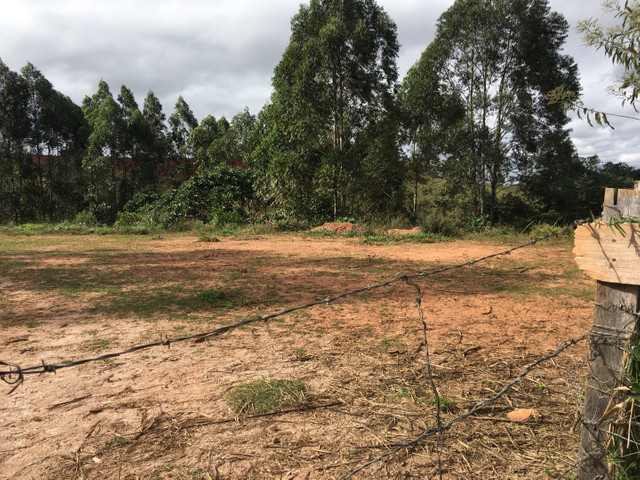 Vendo terreno de chácara em juruaia - Foto 3