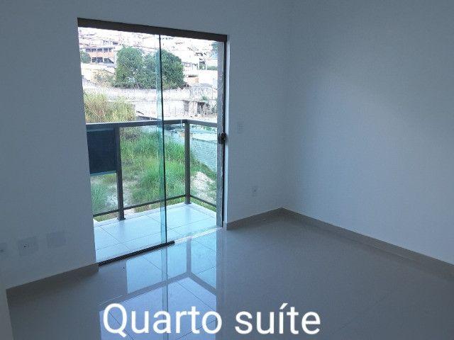 Apartamento 3 Qts com suíte próximo ao centro no bairro do Carmo - Foto 18