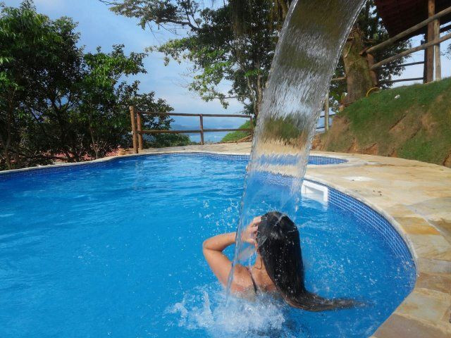 Pousada Angra dos Reis na Piraquara-5.000 m2 - Foto 5