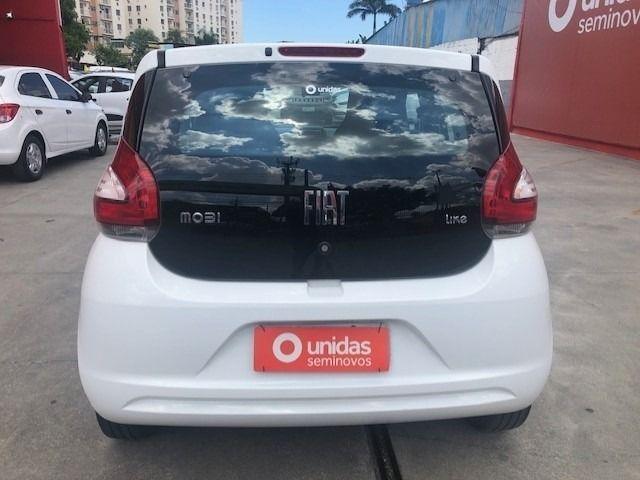 Fiat Mobi Like 2019!!!!! - Foto 4