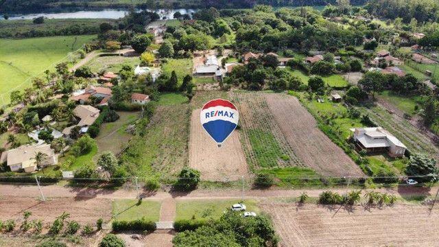Área Rural - Lago Azul - Ourinhos/SP - Foto 2