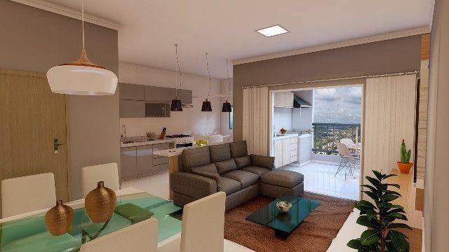 Apartamentos financiados - Foto 3
