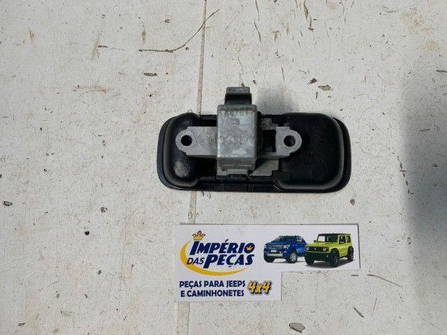 Fechadura Tranca Porta Luvas Inferior Pajero Full 01/07 #13300 - Foto 3