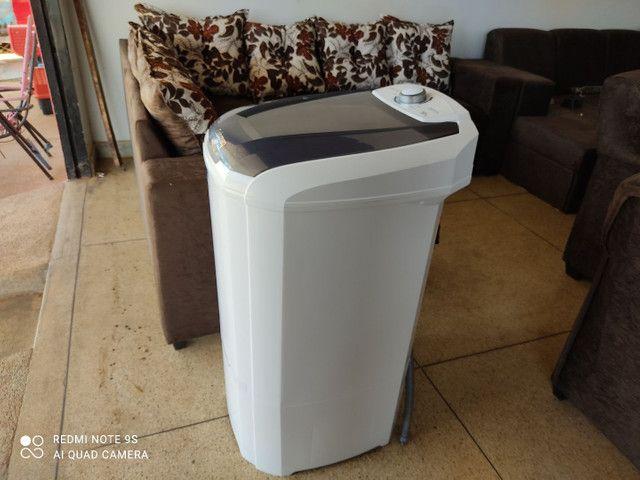 Lavadora semi automática LCM 10 kg - Foto 2