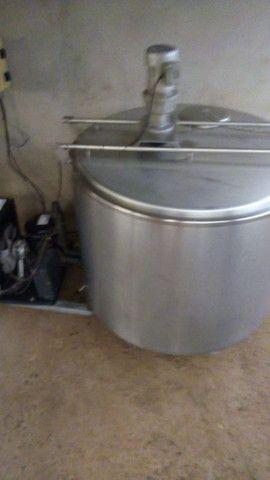 Resfriador de leite granel - Foto 3