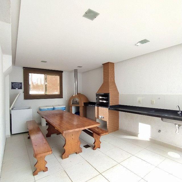 Apartamento 2Q no Jardim das Esmeraldas Goiânia - Foto 4