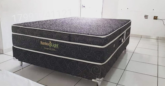 Kenko Colchão Magnético - Foto 5
