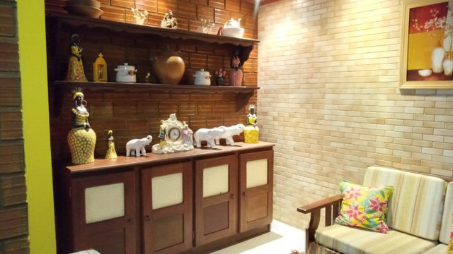 Casa em Condomínio com 3 quartos - Cond. Santa Felicidade (Cód. lc068) - Foto 7