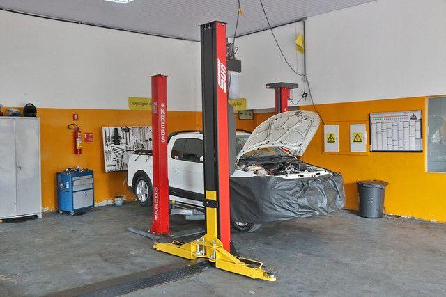 Vendo centro automotivo St. Marista - Foto 5