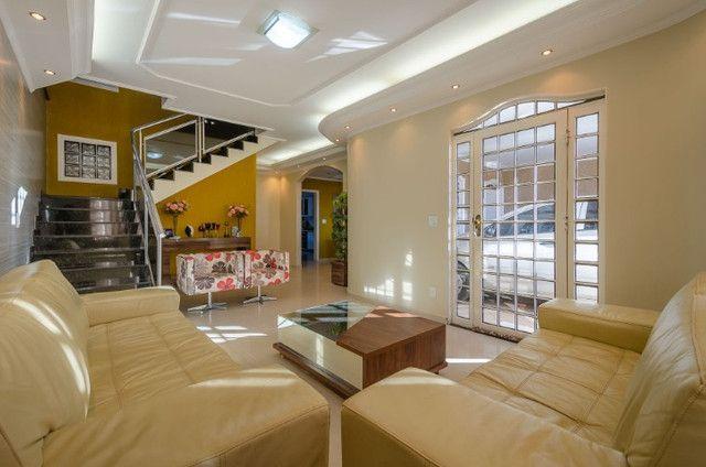 Belíssima Casa Na Quadra 20 Do Setor Oeste - Gama/DF