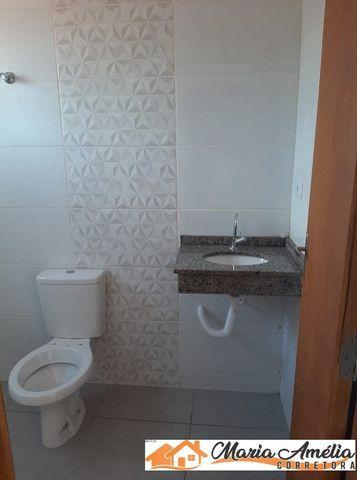 Cod. 255 - Casa Aluguel - Residencial Flamboyand, Ipaussu, SP - Foto 10