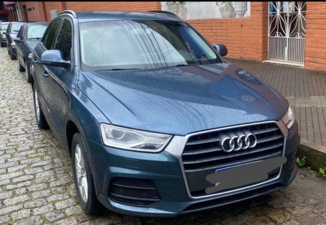 Audi Q3 - Foto 6