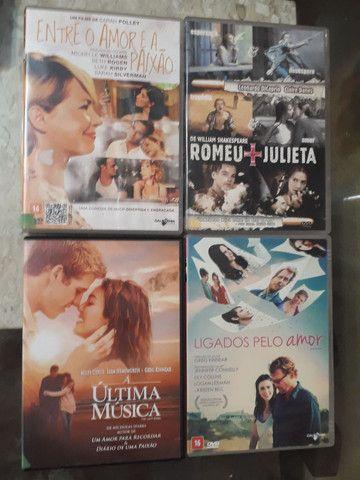 DVDs originais R$15,00 cada - Foto 2