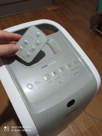 Climatizador Consul com controle remoto  - Foto 2