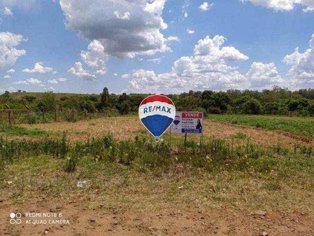 Área Rural - Lago Azul - Ourinhos/SP - Foto 3