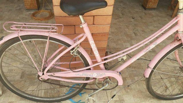 Bicicleta ceci .Duas - Foto 2