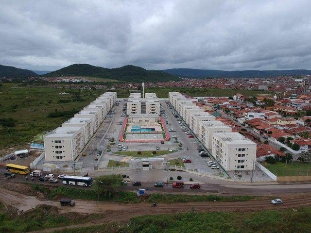 Apartamento em Universitário, Caruaru/PE de 67m² 2 quartos à venda por R$ 195.000,00 - Foto 2