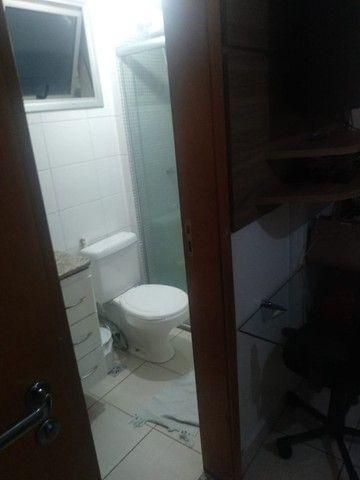 Buriti22 - Apartamento de 02 quartos no St. Oeste  - Foto 6