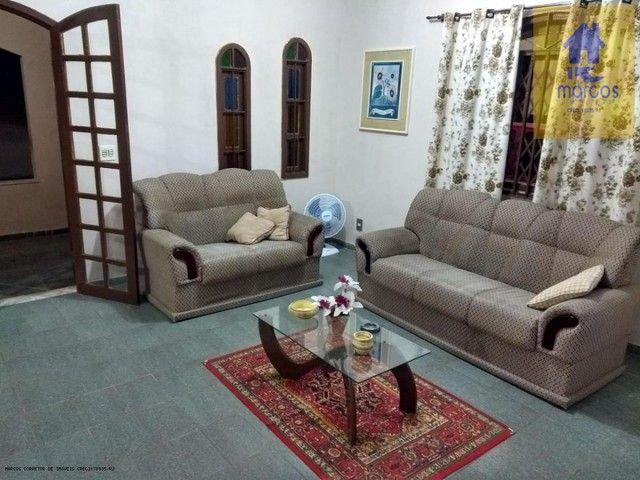 Casa para Venda em São Pedro da Aldeia, Porto, 3 dormitórios, 1 suíte, 2 banheiros, 4 vaga - Foto 6