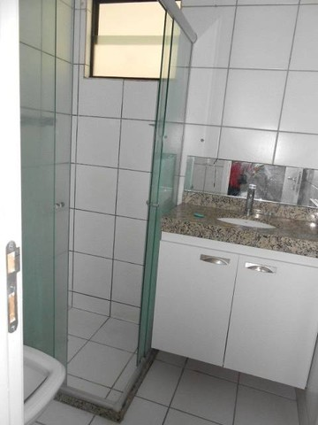 Apartamento para venda com 80 metros quadrados com 3 quartos em Poço - Maceió - AL - Foto 11