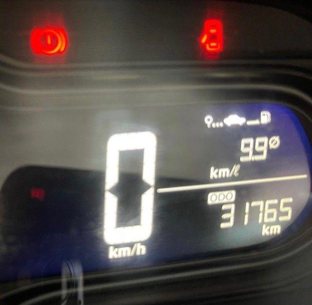 Chevrolet Prisma 1.4 LT 2019     estado zero - Foto 9