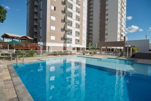 Vendo apartamento de 3 suítes no Edifício Arboretto - Foto 5