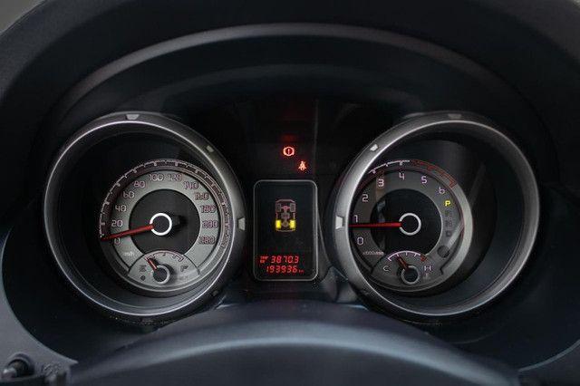 Mitsubishi Pajero full HPE 3.2 2013 automático IPVA 2021 PAGO - Foto 10